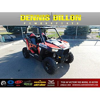 2019 Polaris RZR 900 for sale 200655370