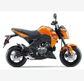 2019 Kawasaki Z125 Pro for sale 200655605
