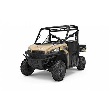 2019 Polaris Ranger XP 900 for sale 200655726
