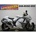 2013 Suzuki Hayabusa for sale 200656501