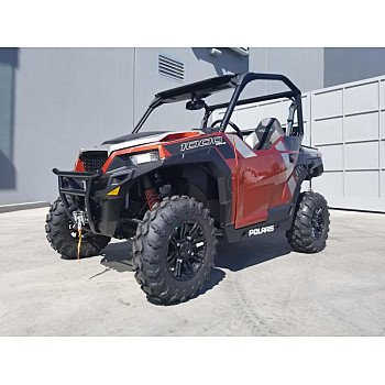 2019 Polaris General for sale 200656731