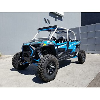 2019 Polaris RZR XP 4 1000 for sale 200656817