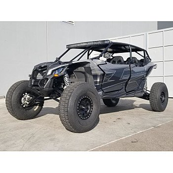 2019 Can-Am Maverick MAX 900 X3 X rs Turbo R for sale 200657076