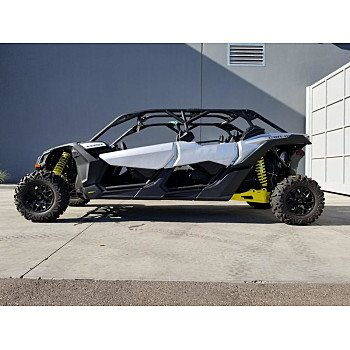 2019 Can-Am Maverick MAX 900 X3 Turbo for sale 200657188