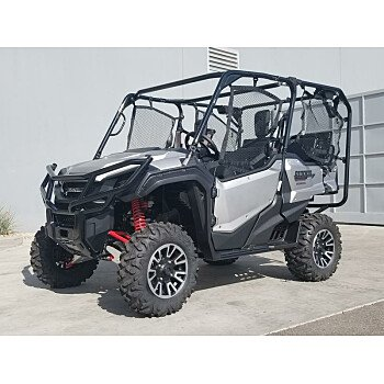 2019 Honda Pioneer 1000 for sale 200657308