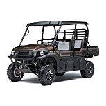 2019 Kawasaki Mule PRO-FXR for sale 200657431