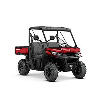 2019 Can-Am Defender XT HD10 for sale 200657472