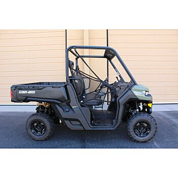 2019 Can-Am Defender HD5 for sale 200657474