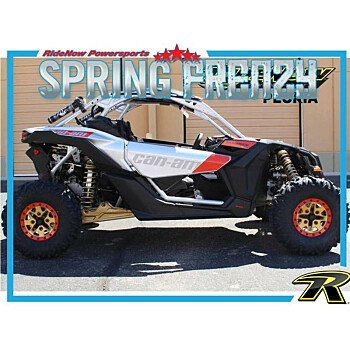2019 Can-Am Maverick 900 X3 X rs Turbo R for sale 200657567