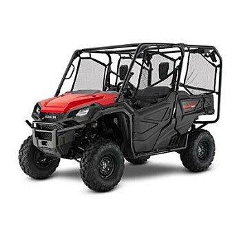 2019 Honda Pioneer 1000 for sale 200657629