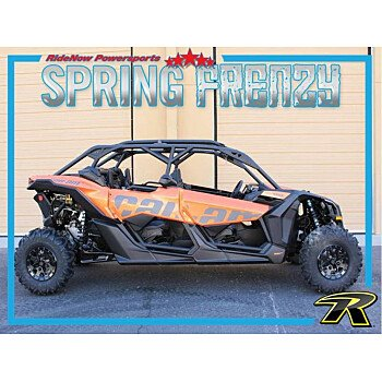 2019 Can-Am Maverick MAX 900 X ds Turbo R for sale 200657648