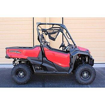 2019 Honda Pioneer 1000 for sale 200657653