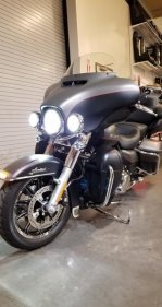 2018 Harley-Davidson Touring Ultra Limited Low for sale 200657717