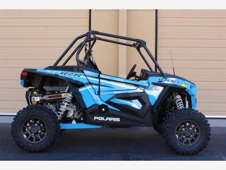 2019 Polaris RZR XP 1000 for sale near Peoria, Arizona 85381