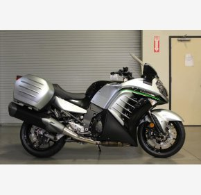 2019 Kawasaki Concours 14 Motorcycles for Sale - Motorcycles on