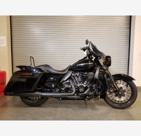 2018 Harley-Davidson Touring Road King Special for sale 200657881
