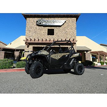 2019 Can-Am Maverick 1000 Trail DPS for sale 200658601