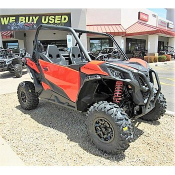 2019 Can-Am Maverick 1000 for sale 200658607