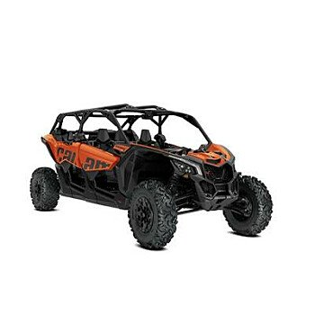 2019 Can-Am Maverick MAX 900 X ds Turbo R for sale 200658668