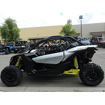 2019 Can-Am Maverick 900 X3 Turbo for sale 200658743
