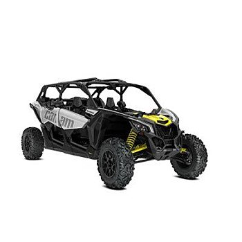 2019 Can-Am Maverick MAX 900 X3 Turbo for sale 200658751