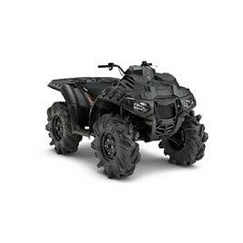 2018 Polaris Sportsman 850 for sale 200658862