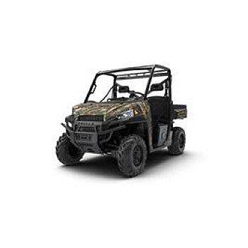 2018 Polaris Ranger XP 900 for sale 200658919