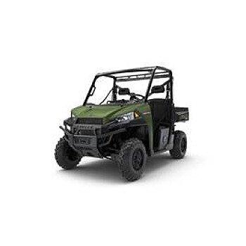2018 Polaris Ranger 1000 for sale 200658924