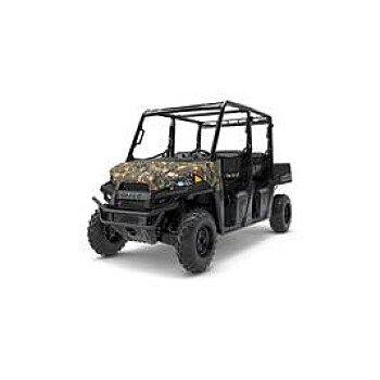 2018 Polaris Ranger Crew 570 for sale 200658943
