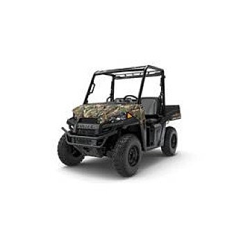 2018 Polaris Ranger EV for sale 200658956