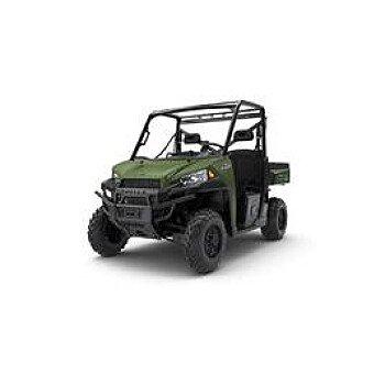 2018 Polaris Ranger XP 900 for sale 200658965