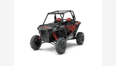 2018 Polaris RZR XP 1000 for sale 200659041