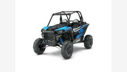 2018 Polaris RZR XP 1000 for sale 200659044