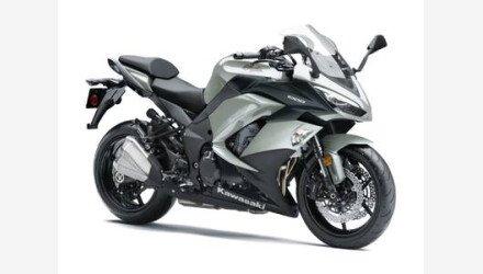 2018 Kawasaki Ninja 1000 Motorcycles For Sale Motorcycles On