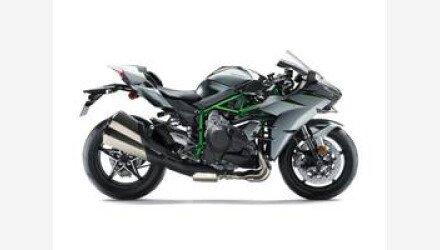 2018 Kawasaki Ninja H2 for sale 200659409