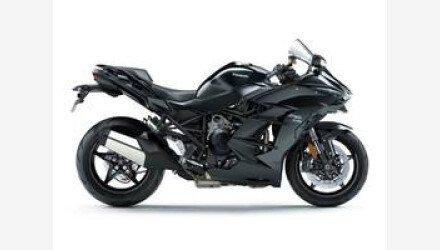 2018 Kawasaki Ninja H2 for sale 200659414