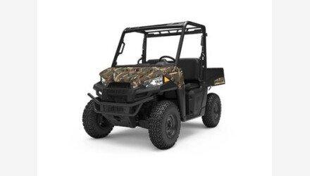 2019 Polaris Ranger EV for sale 200659883