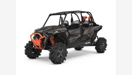 2019 Polaris RZR XP 4 1000 for sale 200660164