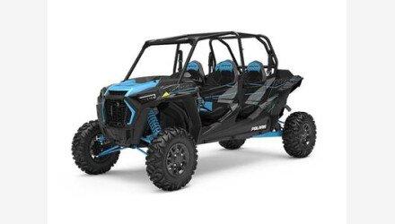 2019 Polaris RZR XP 4 1000 for sale 200660171