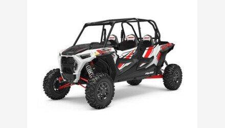 2019 Polaris RZR XP 4 1000 for sale 200660174