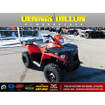 2019 Polaris Sportsman 450 for sale 200660369