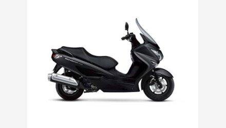 2019 Suzuki Burgman 200 for sale 200660527