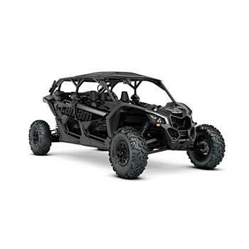 2019 Can-Am Maverick MAX 1000R for sale 200660555