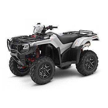 2018 Honda FourTrax Foreman Rubicon 4x4 EPS for sale 200660765
