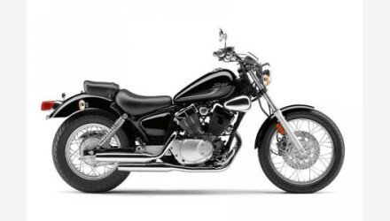 2018 Yamaha V Star 250 for sale 200660767