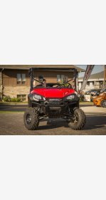 2016 Honda Pioneer 1000 EPS for sale 200661059