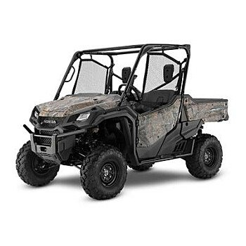 2019 Honda Pioneer 1000 for sale 200661075