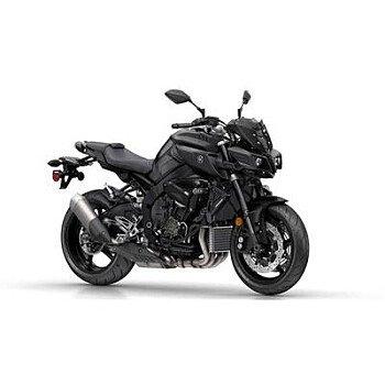 2019 Yamaha MT-10 for sale 200661174