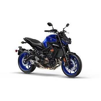 2019 Yamaha MT-09 for sale 200661175