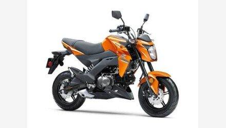 2019 Kawasaki Z125 Pro for sale 200661179